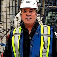 Chris Jones, President of Edgesafe Systems
